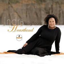 Rios-Moore,Indra - Heartland - CD NEU
