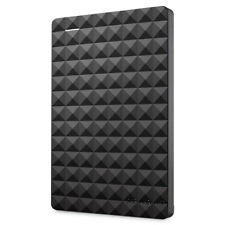 Seagate Expansion 500GB USB 3.0 Portable 2.5 inch External Hard Drive for PC MAC