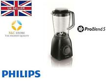 NEW Electric Kitchen blender PHILIPS Viva Collection HR2162/90 600W fresh fruit