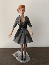 IT Fashion Royalty Poppy Parker Mood Changers Red Hair No Box