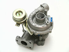 NEW Turbocharger Citroen C5 / Xantia / Peugeot 406 / 607 2,0 HDi (1999-) 80 Kw