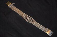 SILPADA - B1452 - Sterling Silver Antique Edge Bracelet