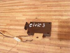 Honda Civic VII Coupé (em2) Antenne Amplificateur (3)