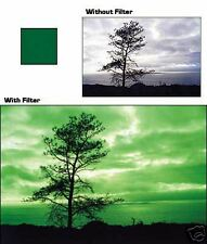 COKIN 004 A004 GREEN FILTER - A Series    Brand New   CLEARANCE SALE