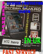 LCD Screen Protector Guard Shield For HTC Hero G3 UK