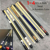 """Pool Cue New 58"""" Billiard House Bar Pool Snooker Cue Sticks Perfect Gift"""