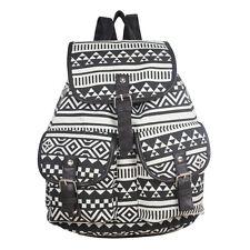 Fashion Womens Travel Backpack Shoulder Bag School Rucksack Handbag Satchel New