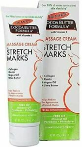 Palmers Cocoa Butter - Massage Cream for Stretch Marks - Tube - 125g