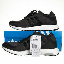 Adidas EQT Support Ultra Black Primeknit Boost BB1241 - Size 9.5 USE P20MEMDAY