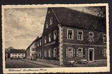 73135 AK Hüttendorf Gasthaus zur Krone bei Erlangen Fürth