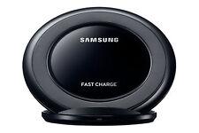 Qi Sans Fils Rapide Chargement Tampon Plaque 4 Samsung Galaxy S8 S7 S6 Edge