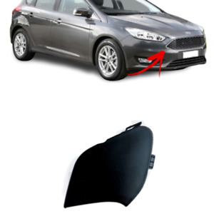 For FORD FOCUS MK3 2014 2015 2016 2017 2018 Front Bumper Tow Hook Eye Cap Cover