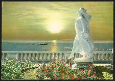 AD0273 Imperia - Provincia - Sanremo - Una visione di sogno