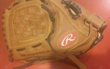 Alex Rodriguez Autograph Model Baseball Glove RBG108 10 INCH Left Hand