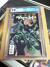 Batman #52 variant.First printing.Cgc 9.8.