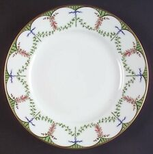 Raynaud Festivites Dessert Luncheon Plates - Limoges France (Mult. Available)
