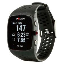 Polar M430 Running Watch with GPS - Black