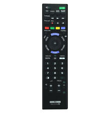 New Replacement Remote Control RM-GD030 For SONY LED TV KDL40EX650 KDL70W850B