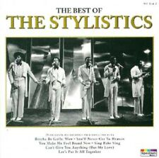 The Stylistics - Best of [New CD] England - Import