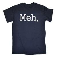 Funny Kids Childrens T-Shirt tee TShirt - Meh