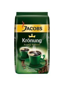 Jacobs Krönung Genuine German Coffee Beans 500gr