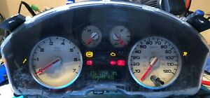 2005-2007 FORD FREESTYLE USED DASHBOARD INSTRUMENT CLUSTER FOR SALE