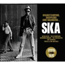 Various Artists - Ska / Various [New CD] UK - Import
