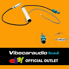 Connects2 CT27AA14 VW EOS 2006 > Car Stereo Aerial Adaptor Wiring Lead