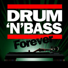 Drum And Bass & Dubstep -All 320kbps - 32GB -Over 2400 Tracks! CDJ-DJ Collection