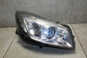 Scheinwerfer Xenon Kurvenlicht AFL rechts Opel Insignia A 13226793