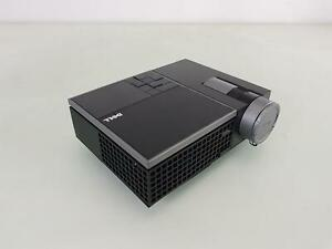 Dell HD Front Projector M410HD - 28 Lamp Hours