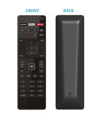 Vizio XRT122 TV Remote for E Series D39H-D0 D39HD0 D50UD1 E40X-C2 E32hc1 E4