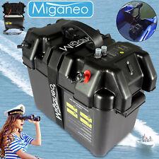 Miganeo.de Batteriebox für Bootsmotor 496912