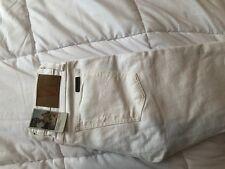 Nudie Jeans Skinny Lin Blazing White 28x32