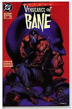 DC Comics Batman Vengeance of Bane NM/M 1993 2nd print 1st Bane LB1