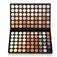 Fashion 120Colors Cosmetic Matte Smoky Eyeshadow Glitter Palette Shimmer Set New