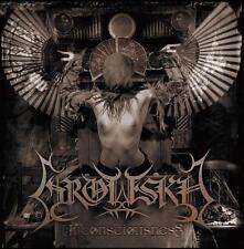 Groteskh - Unconsciousness | Austrian black metal debut album hellsaw