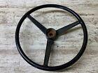 1968 John Deere 140 H3 Tractor Steering Wheel