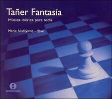 TA¤ER FANTAS¡A: M£SICA IB'RICA PARA TECLA NEW CD