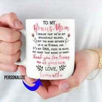 Bonus Mom Gift Gift For Step Mom On Mother's Day Mug