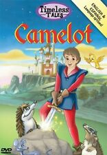 Camelot (DVD, 2008) * NEW *