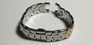 Complete TAG Heuer BB0955 Two Tone Womens Watch Bracelet