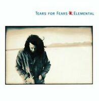 Tears For Fears - Elemental (NEW CD)