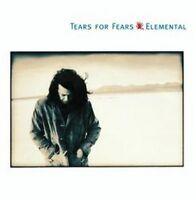 Tears For Fears - Elemental (NEW CD)