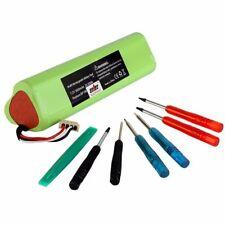 7.2V 3600mAh Ni-MH Oscilloscope Battery For Fluke BP190 BP-190 192B 196 199 199C