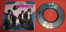 "THE DOORS - RARE 3"" CD SINGLE - RIDERS ON THE STORM"