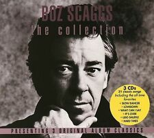 1 CENT 3CD Collection: Slow Dancer/Silk Degrees/Down Two Then Left - Boz Scaggs
