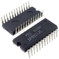 UPB8212C Original New NEC Integrated Circuit