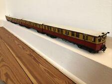 Spur 0 Handarbeitsmodell ET 165 Berliner S Bahn Eigenbau Top Rarität