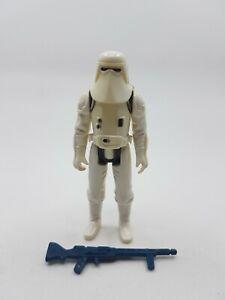 Vintage Star Wars Snowtrooper 1980 MIHK COO Kenner No Repro.